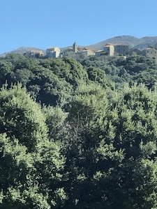 village de Croce
