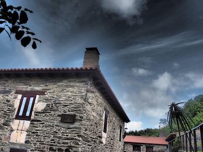 Campomar Golf Club, Naron, Galicia, Spain