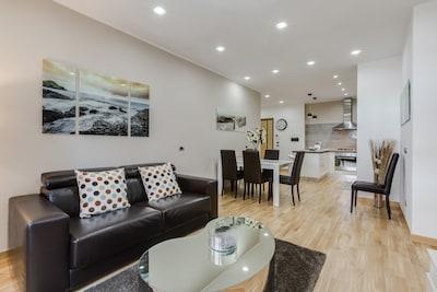 La tua casa