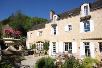 Coux-et-Bigaroque-Mouzens, Dordogne, France