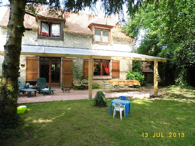 La Collancelle, Nièvre, Frankrijk