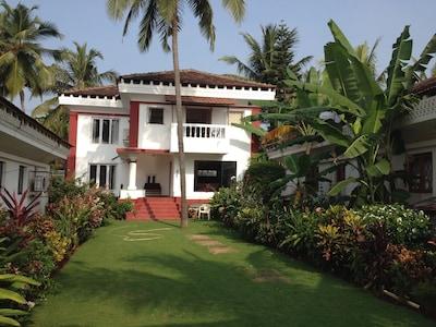 Salcete, Goa, India