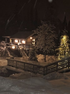 Malung, Dalarna County, Sweden