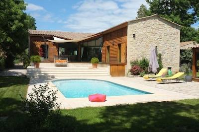 Salinelles, Gard, France