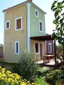 Ano Glikovrisi, Evrotas, Peloponnese, Greece