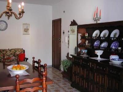 Giardini Naxos: apartment/ flat - Giardini Naxos