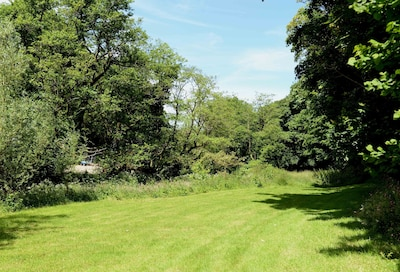 2 acres of owners meadow