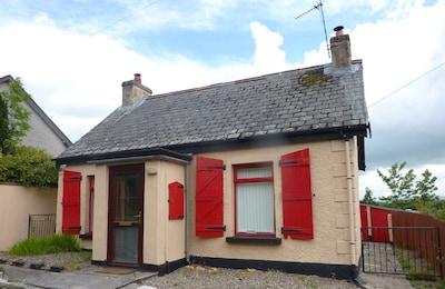Newtownstewart, Strabane, Nordirland, Großbritannien