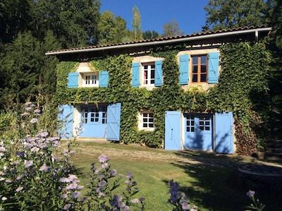 Lavelanet, Ariège, Frankrijk