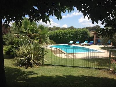 Galargues, Hérault (département), France