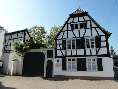 Maison datant de 1720 entièrement rénovée en 2014