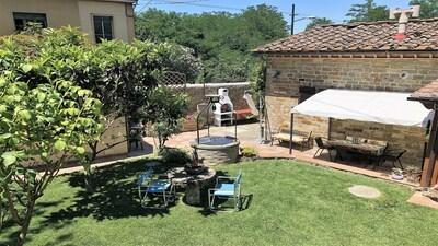 Firenze Casa degli Ulivi