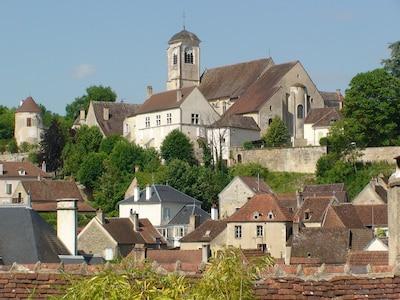 L'église/the church