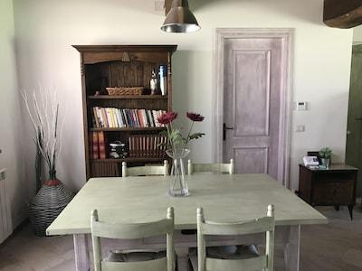 """""""Vera"""" casa di campagna in Capranica !"""