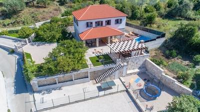 Zastolje, Konavle, Dubrovnik-Neretva, Croatia