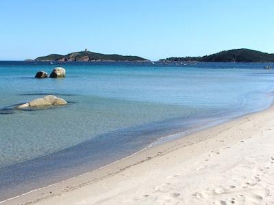 Mangialla, Zonza, Corse-du-Sud, Frankreich