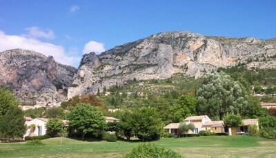 Location du 'Pré Saint-Michel'