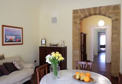 Gallery of Modern Art, Palermo, Sicily, Italy