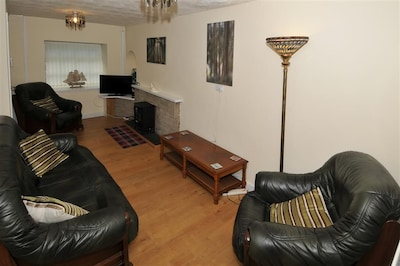 Next To Village Square With Excellent Eating Places, Wi-Fi with freetime TV
