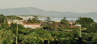 Scauri, Minturno, Latium, Italien