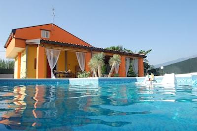 Fondachello, Mascali, Sicile, Italie