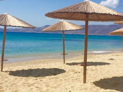 Port de Karystos, Karystos, Grèce-Centrale, Grèce