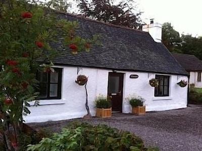 Drumnadrochit, Inverness, Écosse, Royaume-Uni