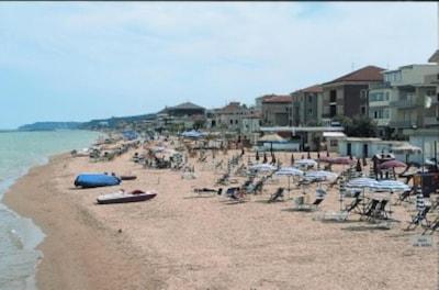 Ferienwohnung - Francavilla al mare