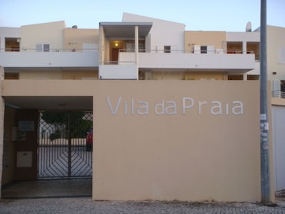 T1 Vila da Praia, Alvor en condominio cerrado con piscina Wifi gratis. 1957 / AL