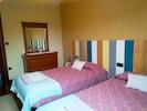 Habitación 1 (De 2 camas).
