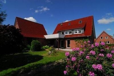 Ferienhaus Tobenweg 04733/8250