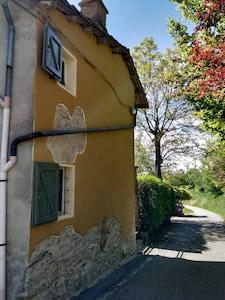 Murisengo, Piedmont, Italy