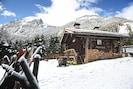 Ski und Berghütte für max. 5 Personen