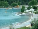 Parc nautique d'Allos
