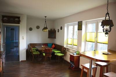 Ferienwohnungen Schrappmühle Fewo 1