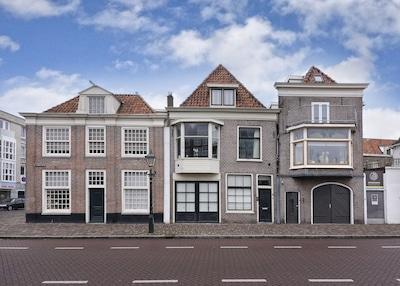 Vismarkt, Alkmaar, Nordholland, Niederlande