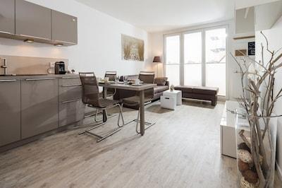 Wohn-Essbereich