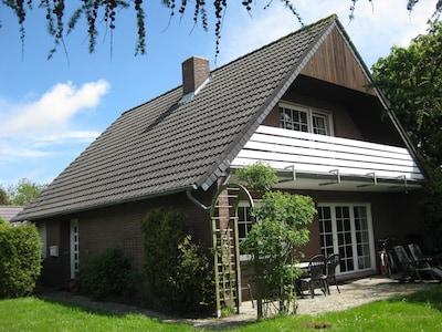 Haus Jörg Gesamtansicht