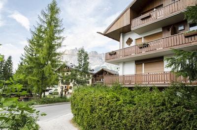 Cortina – Mandres - Faloria, Cortina d'Ampezzo, Veneto, Italy