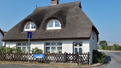 Spandowerhagen, Kröslin, Mecklenburg-Vorpommern, Deutschland