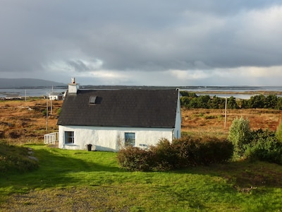 Burtonport, Donegal (comté), Irlande