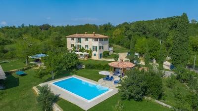 Rakotule, Karojba, Istria County, Croatia