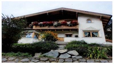Arrezjoch Ski Lift, Serfaus, Tyrol, Austria