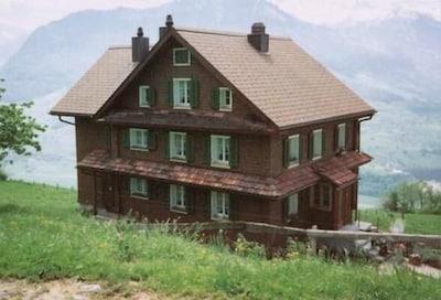 Stansstad, Schweiz