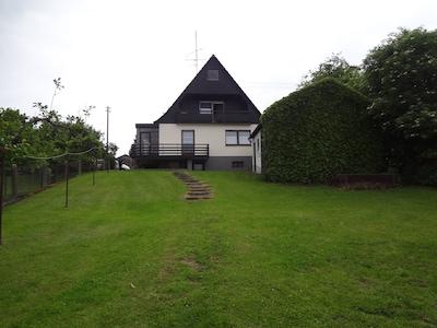 Ferienhaus Wieser