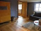 Kachelofen/Wohnzimmer
