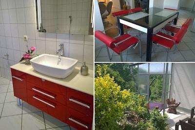 Schönes Haus in Königstein BEST VIEW IN TOWN! Frankfurt und Taunus erleben!