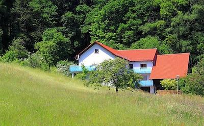 Wald-Michelbach, Hessen, Allemagne