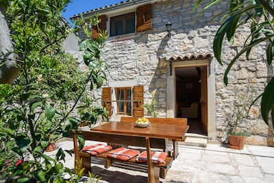 Rakalj, Marcana, Istrien (Bezirk), Kroatien