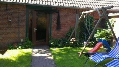 Ferienwohnung  -  Bauernhof Neumann